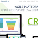 BPM+CRM Software