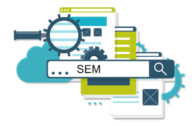 SEARCH ENGINE MARKETING SERVICE